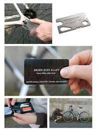 Bicycle Business Cards Super Awesome Business Card Designs Actually