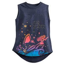 Disney Clothes For Juniors Moana Clothes And Toys For Kids Popsugar Moms