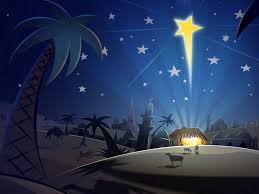 the creative the story of the birth of jesus