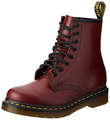 womens boots m and m direct amazon com dr marten s s 1460 8 eye patent leather boots