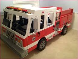 Toddler To Twin Convertible Bed Diy Toddler Fire Truck Bed Fun Ideas Toddler Fire Truck Bed