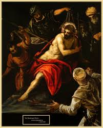 Image Of Christ by The Gallery Of The Passion Of Christ