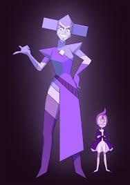 diamond halloween costume purple diamond and purple pearl by gantzaistar on deviantart