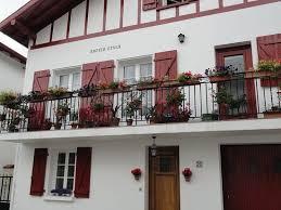 chambre d hote espelette pays basque chambres d hotes pays basque espelette impressionnant chambres d h