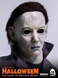 halloween the curse of michael myers michael myers 1 6th scale