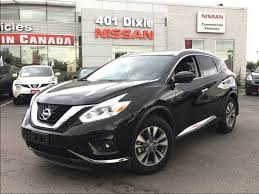nissan murano price canada used inventory for 401 dixie nissan in mississauga on l4w 4n3 that