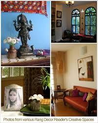 Indian Home Decor Pictures Archana Srinivas Rang Decor Interview Indian Interior Design Ideas
