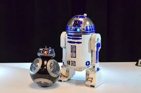 verge best laptop deals black friday sphero u0027s new toy bb 9e an unknown droid in star wars the last