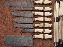 Custom Made Kitchen Knives Cookie Cutters Kitchen U0026 Kitchenware Collectibles
