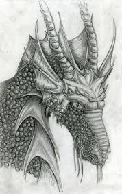 best 25 dragon head drawing ideas on pinterest dragon head