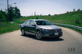 volkswagen canada review 2016 volkswagen passat canadian auto review