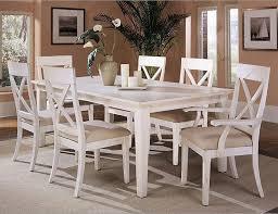 Elegant White Kitchen Table Tatertalltails Designs