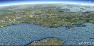 Brindisi Italy Map by Albania Map