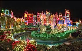 disneyland vacations disneyland fantasy christmas holidays