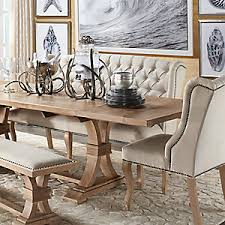 coastal dining room sets dining room inspiration z gallerie
