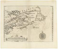 Map Of Jamestown Virginia by A Northeast Map