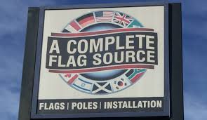 Ruffin Flags A Complete Flag Source 5295 I 55 N Jackson Ms 39206 Yp Com