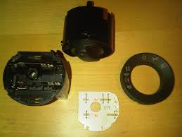 Light Switch Replacement How To Repair Your Headlight Switch Illumination