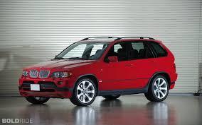 Bmw X5 Red - bmw x5 4 8is