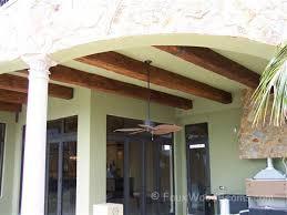 decorative wood porch posts u0026 more faux wood workshop