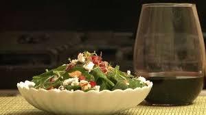 spinach pomegranate salad recipe allrecipes