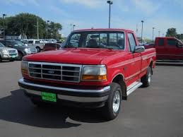 f150 ford trucks for sale 4x4 cars for sale 1995 ford f150 4x4 regular cab in sd 57042