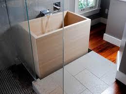 Japanese Bathtubs Small Spaces Ofuro Soaking Tubs Robert U0027s Tubs