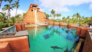 the cove atlantis paradise island bahamas youtube