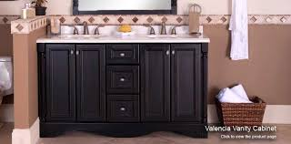 Vanities Canada Bathroom The Appealing Double Vanity Base Cabinet And Sink Home