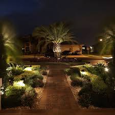 Landscape Lighting Design The Shocking About Low Voltage Systems Electrician Colorado