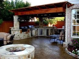 outdoor patio kitchen ideas kitchen pergolas custom built backyard kitchen design ideas diy
