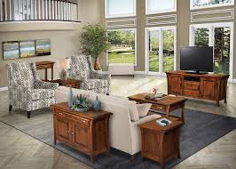 Living Room Furniture Tables Living Room Furniture Heartland Amish Furniture