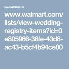 my registry wedding die besten 25 my registry ideen auf