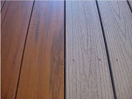 composite deck color choices deck ideas pinterest composite