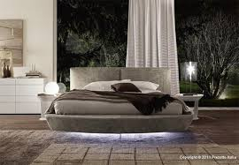 Small Bed Frames Presotto Modern Zero Small Bed Frame Best Price