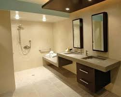 barrier free bathroom design uncategorized handicap bathroom design in ada bathroom