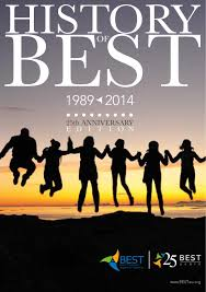 history of best 25 years by bestorg issuu
