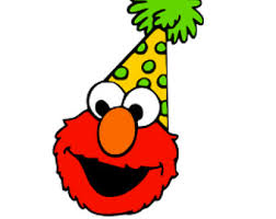 elmo birthday elmo birthday hat etsy