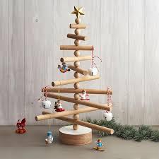 wooden christmas tree wooden christmas tree kreisdesign