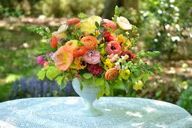 wedding flowers from springwell garden flowers for spring and