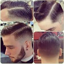 fade haircuts both sides hairstyles taper fade haircut for men low high afro mohawk fade