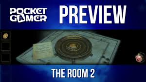 pg preview the room 2 ipad gameplay video pocketgamer co uk