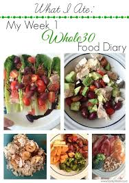 28 Best Whole 30 Images On Pinterest Healthy Foods Food And