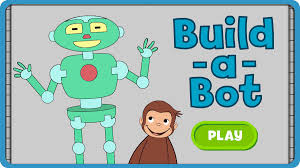 curious george build bot pbs kids