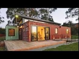 Shipping Container Homes Design Ideas Interior Design YouTube - Container home interior design