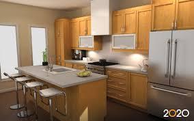 fancy birch kitchen cabinets on home design ideas with birch