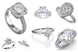 types of engagement rings pink engagement rings the choice of most