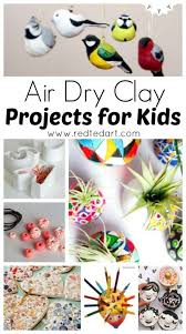 air dry clay projects we love working with air dry clay and there are many