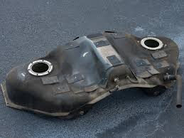 nissan 350z junkyard parts used 350z fuel tank z1 motorsports