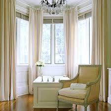 Bay Window Curtains Curtain Treatments For Bay Windows Bay Window Curtain Ideas Bay
